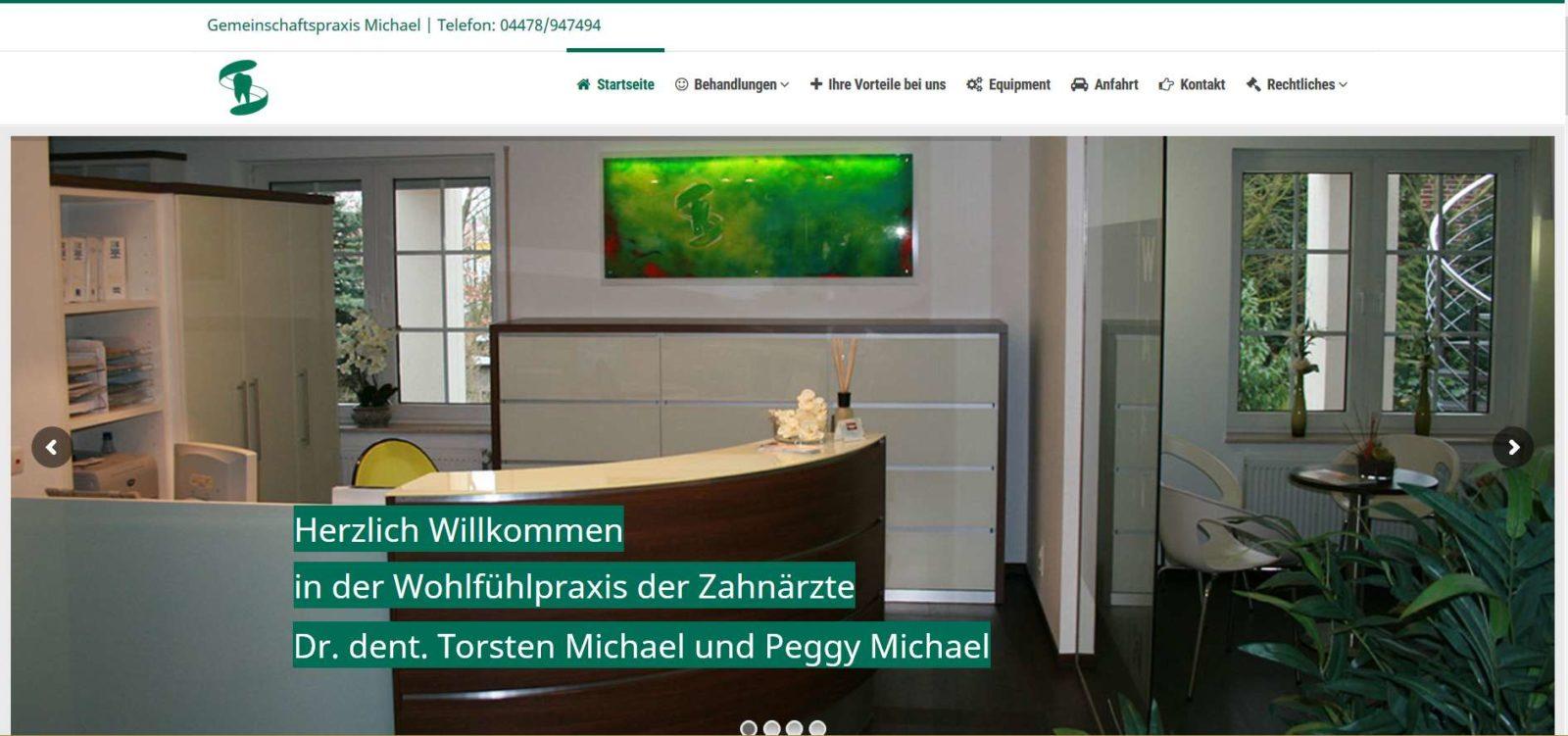 Gemeinschaftspraxis Michael Cappeln